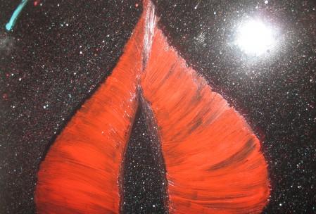 Labia Supernova 1 Jenny Edbrooke